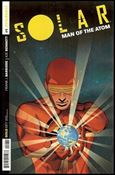 Solar: Man of the Atom (2014) 1-D