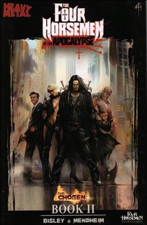 Four Horsemen of the Apocalypse 2-A