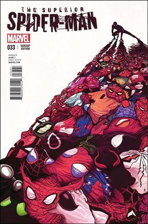 Superior Spider-Man 33-B