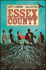Collected Essex County 1-A by Top Shelf