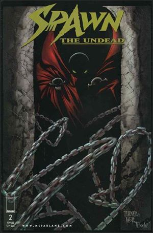 Spawn the Undead 2-A