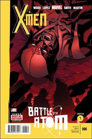 X-Men (2013) 6-A