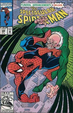 Spectacular Spider-Man (1976) 188-A