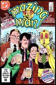'Mazing Man 7-A