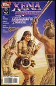 Xena: Warrior Princess: The Dragon's Teeth 1-B