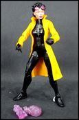 Marvel Legends Infinite: X-Men (Jubilee Series) Marvel's Jubilee (BAF)