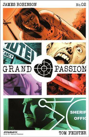 Grand Passion 2-A