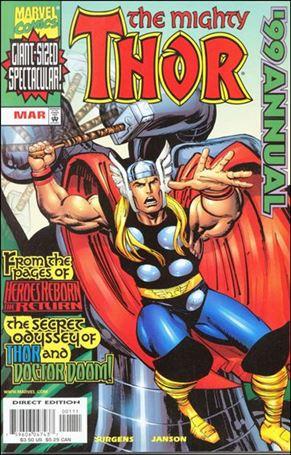 Thor Annual  '1999'-A