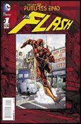 Flash: Futures End 1-A