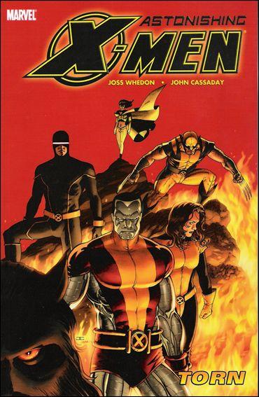 Astonishing X-Men (2004) 3-A by Marvel
