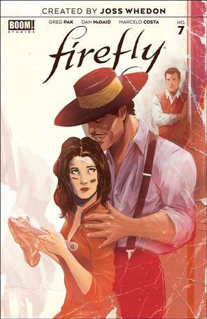 Firefly 7-A