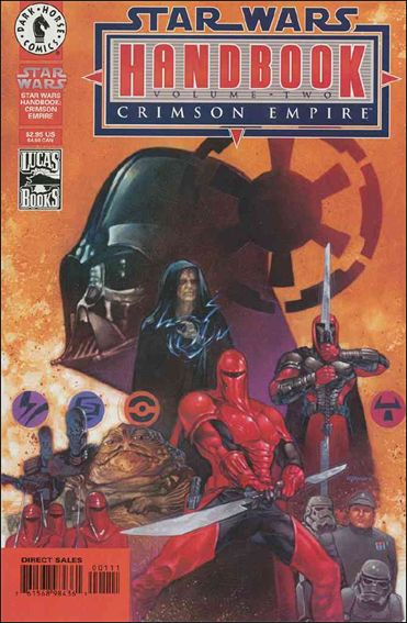 Star Wars: Handbook 2-A by Dark Horse