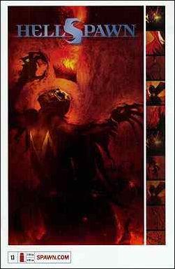 Hellspawn 13-A by Image