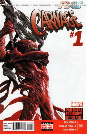 AXIS: Carnage 1-A