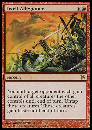 Magic the Gathering: Betrayers of Kamigawa (Base Set)120-A by Wizards of the Coast
