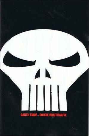 Punisher Kills the Marvel Universe 1-D