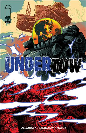 Undertow (2014) 2-A by Image