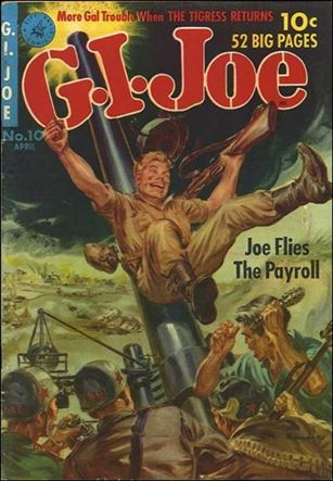G.I. Joe (1951) 10-A