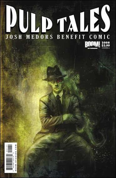 Pulp Tales: Josh Medors Benefit Comic nn-A by Boom! Studios