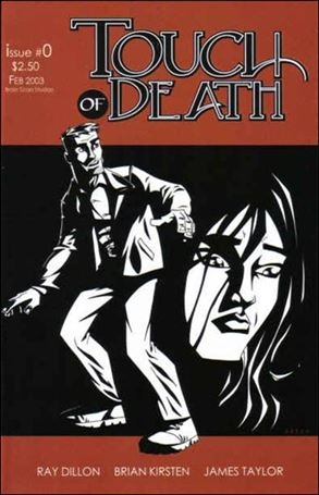 Touch of Death 0-A