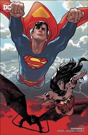 Superman (2018) 17-B