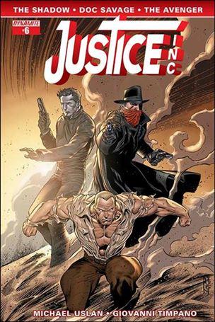 Justice, Inc. (2014) 6-D