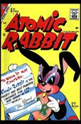 Atomic Rabbit 8-A