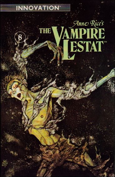 Anne Rice's the Vampire Lestat 8-A by Innovation