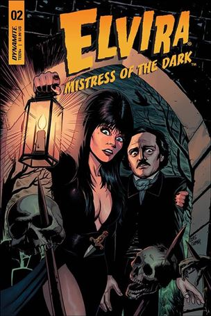 Elvira, Mistress of the Dark (2018) 2-B