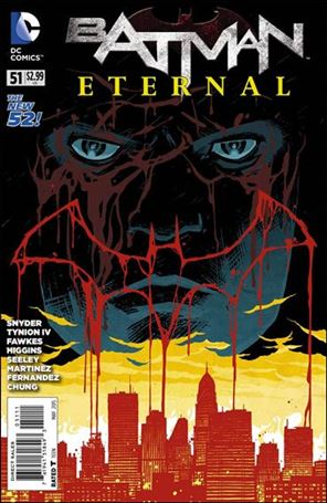 Batman Eternal 51-A