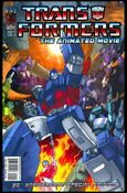Transformers: The Animated Movie 1-A