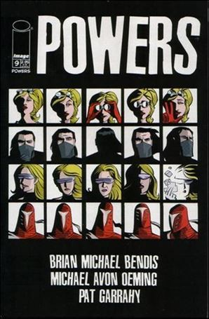 Powers (2000) 9-A