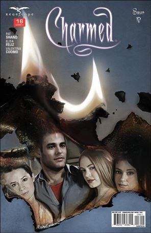 Charmed: Season 10 16-A