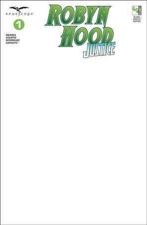 Robyn Hood: Justice 1-F