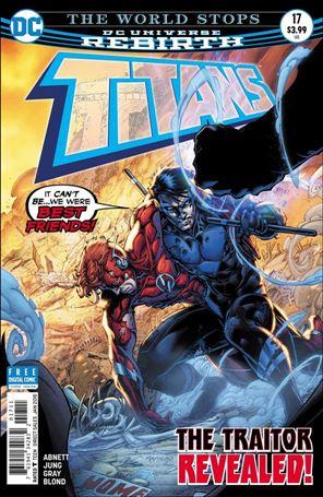 Titans (2016) 17-A