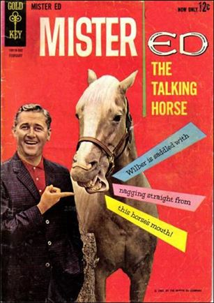 Mr. Ed, The Talking Horse 2-A