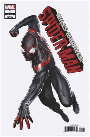 Miles Morales: Spider-Man 1-D