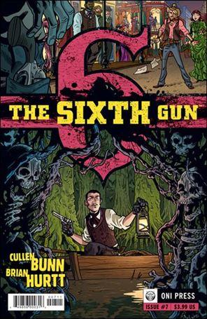 Sixth Gun 7-A