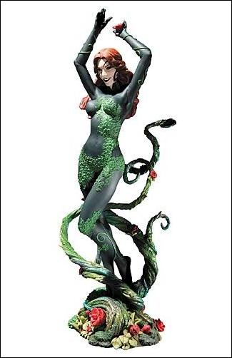 Cover Girls of the DC Universe Poison Ivy (New 52) by DC Collectibles