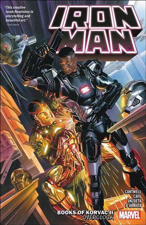 Iron Man (2021) 2-A