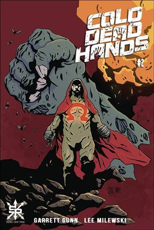 Cold Dead Hands 2-A
