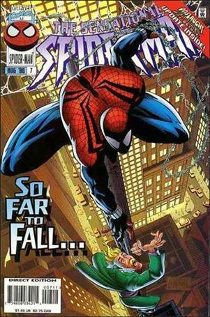 Sensational Spider-Man (1996) 7-A