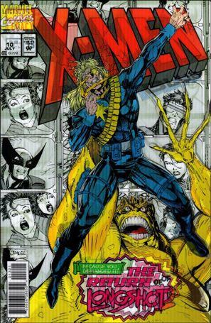 X-Men: Blue 13-B