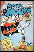 Atomic Mouse (1953) 19-A