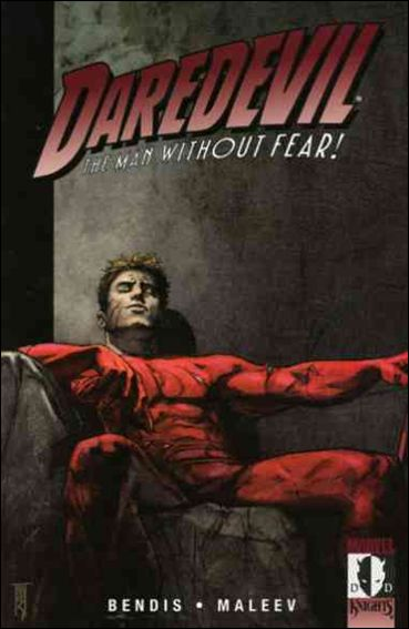 Daredevil 7-A by Marvel