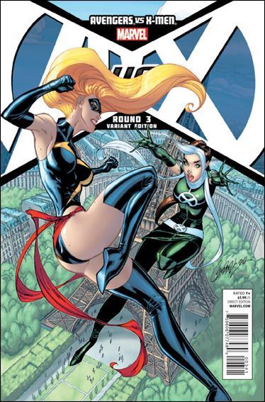 Avengers vs X-Men 3-B by Marvel