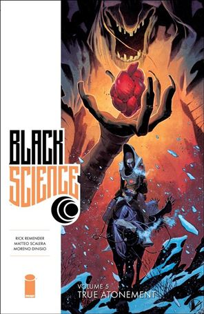 Black Science  5-A