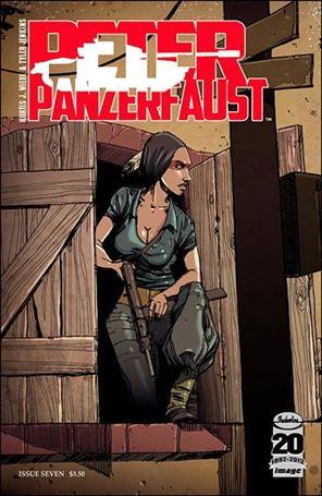 Peter Panzerfaust 7-A