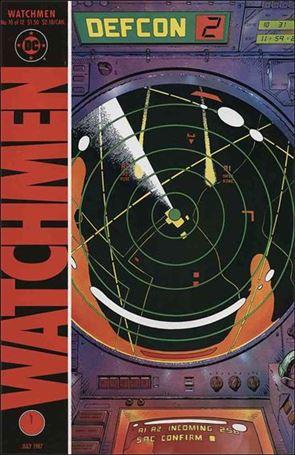 Watchmen 10-A