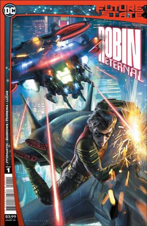 Future State: Robin Eternal 1-A
